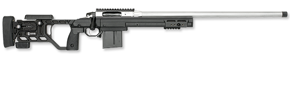 RBG Bolt Gun / .308/7.62mm
